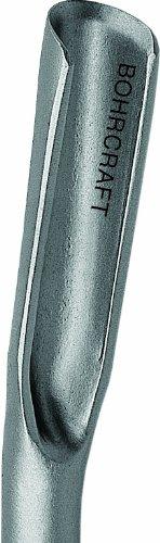 Bohrcraft scalpello per piastrelle smussatrici SDS-Max, 50 x 300 mm con SB-trailer, 1 pz, 26600505030