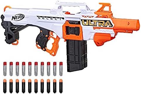 Top 10 Best ultra nerf gun