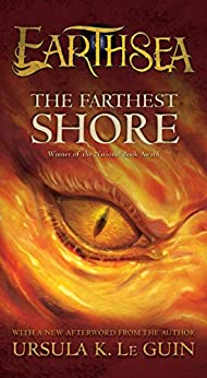 The Farthest Shore (The Earthsea Cycle Series Book 3) by [Ursula K. Le Guin]