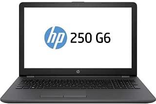 HP 2Xz24Es 15.6 inç Dizüstü Bilgisayar Intel Core i3 4 GB 500 GB Intel HD Graphics 510, Siyah (Windows veya herhangi bir işletim sistemi bulunmamaktadır)
