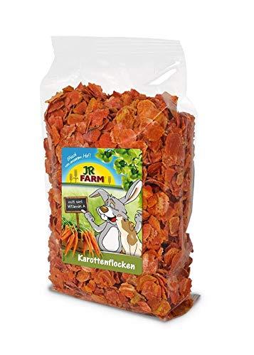 JR-Farm Karottenflocken 150 g