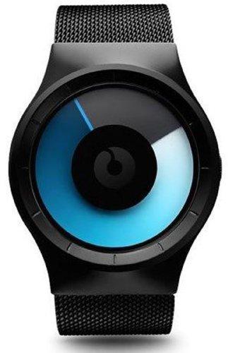 Reloj unisex ZIIIRO ref: Z0005WBBG