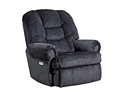 Rocker Recliner For Big & Tall People