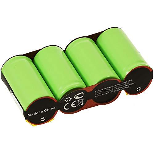 Powery Batería para Vileda Ultramat Electro System