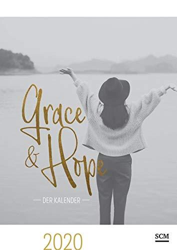 Grace & Hope 2020 - Nachfüllpack