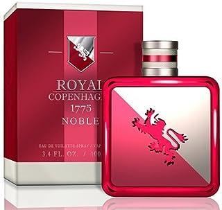 Royal Copenhagen 1775 Noble For Men 3.4 oz EDT Spray