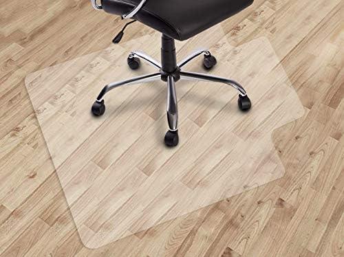 Dinosaur Office Chair mat for Hard 48