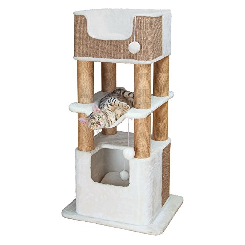 Photo de trixie-arbre-a-chat-lucano-110cm