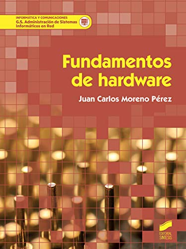 Fundamentos de hardware: 66 (Informática y comunicaciones)