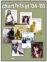 Hal Leonard Chart Hits of '04-'05