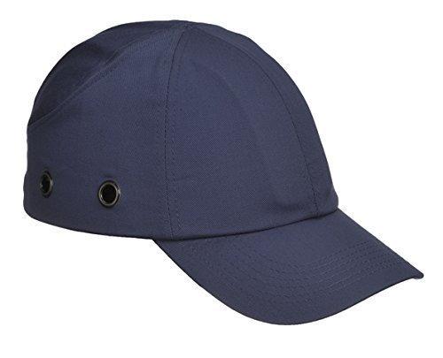 Sicherheitskappe- Industriekappe- Anstoßkappen- Arbeitskappe- Schutzkappe-Hard Cap- Work Cap mit ABS-Schale- CE- zertifiziert- EN812 (Marine)