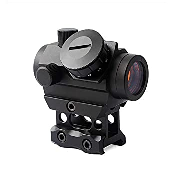red dot scope for a 22 rifle