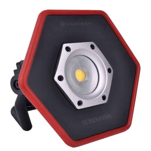 WorkStar 5000 Lumenator Rechargeable Area Light