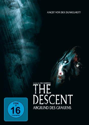 The Descent - Abgrund des Grauens (FSK 16)