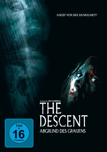 The Descent - Abgrund des Grauens (FSK 16)