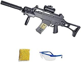 ASG DVL36 DISCOVERYLINE SUBFUSIL Fusil de Airsoft Calibre 6mm (Arma Larga de Aire Suave de Bolas de plástico o PVC). Sistema: ELÉCTRICO, 0.1 Julio