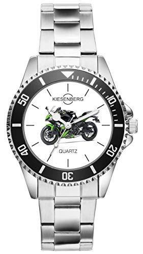 KIESENBERG Uhr - Geschenke für Kawasaki Ninja Motorrad Fan 20672