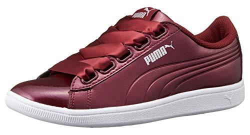 Puma 366417 Zapatos Mujeres Rojo 36