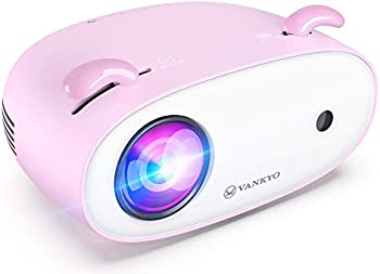 Vankyo Miracle 120 Mini Projector with TV Stick