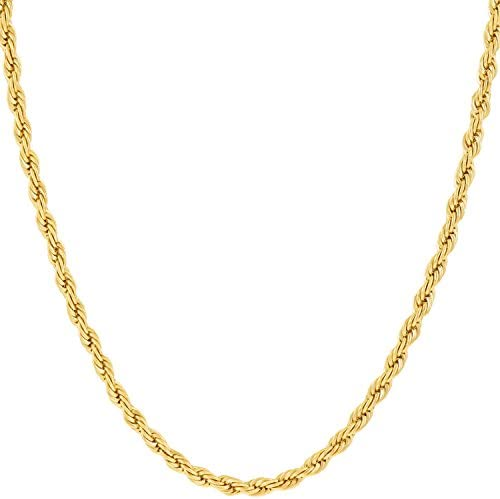 gold pendant chain