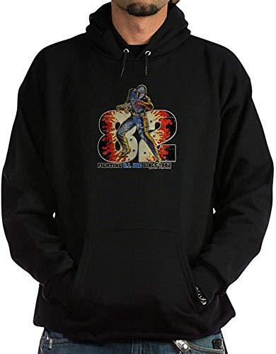 wu G.I. Joe Cobra Commander Sweatshirt