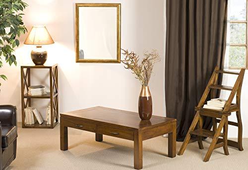 MACABANE Etagère, Bois, 35 x 40 x 80 cm