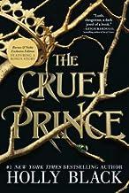 The Cruel Prince (B&N Exclusive Edition) (Folk of the Air Series #1)