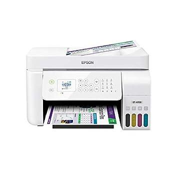 Epson EcoTank ET-4700 Inkjet Printer