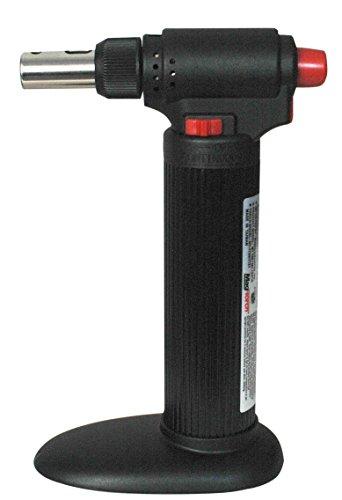 MagTorch MT780 Butane Gas Micro Torch Soldering Kit