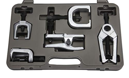 OTC 6295 Front End Service Set for Pitman Arms, Ball Joints, and Tie Rods