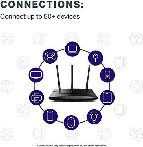 WL-Router TP-Link Archer A7 (AC1750)
