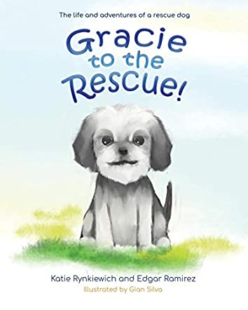 Gracie to the Rescue!