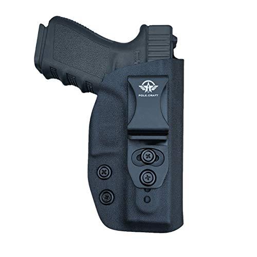 Glock 19 Holster IWB Kydex for Glock 19 19X / Glock 23 /...