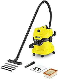 Best karcher pro dry vacuum cleaner Reviews