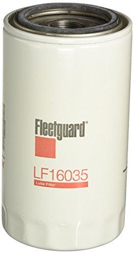 Fleetguard LF16035 Oil Filter for Dodge Ram Cummins Engines Diesel (Pack of 3)