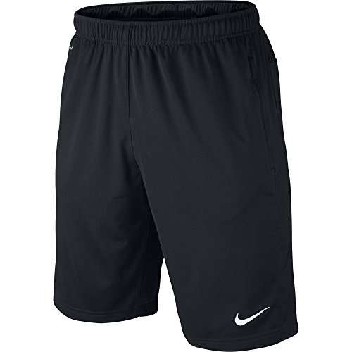 Nike Kinder Shorts Libero Knit, Black/White, S