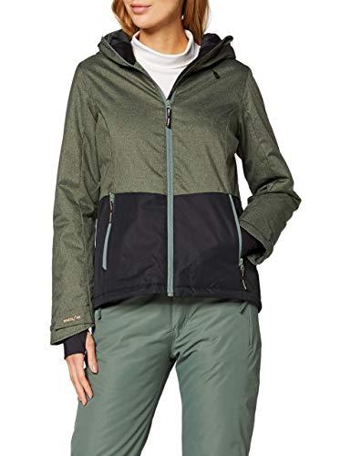 Brunotti, Sarah S FW1920, snowjacket jas voor dames