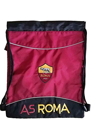 A.S. ROMA Rucksack Coulisse
