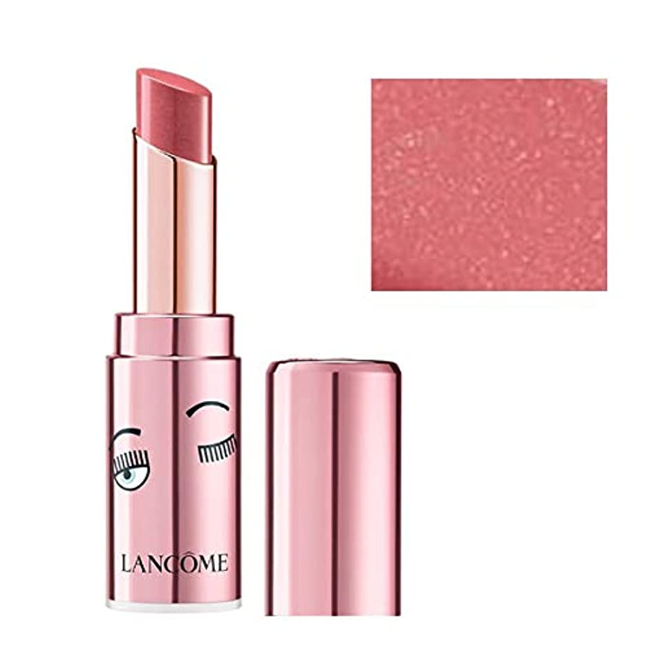 素晴らしき里親傾くランコム(LANCOME), 限定版 limited-edition, x Chiara Ferragni L'Absolu Mademoiselle Shine Balm Lipstick - Independent Women [海外直送品] [並行輸入品]
