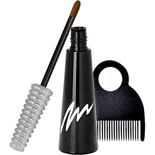 ColorMark PRO Liquid Gray Root Touch Up Wand Applicator, Real Hair Color - Ash Blonde