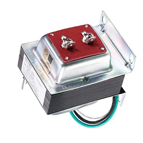 De vídeo timbre de la puerta del transformador de energía de 24V 40VA Termostato y timbre de la puerta del transformador Transformador de blindaje