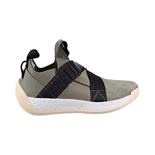 adidas Harden LS 2 Buckle - Men's James Harden Leather Casual Shoes
