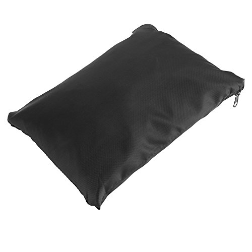 YJZO Housse de protection imperméable pour meubles de jardin, terrasse, extérieur, 242 x 162 x 100 cm