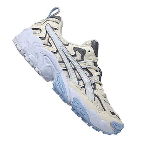 Asics - Zapatos de gel para mujer, color, talla 38.5 EU