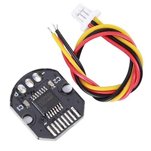 Agatige Codificador magnético AS5048A, Interfaz periférica en Serie PWM para Puerto de Interfaz periférica de Motor sin escobillas Módulo de Alta precisión
