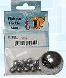 Fishing Tackle MAX 10C6018115C10 Bola Plomo
