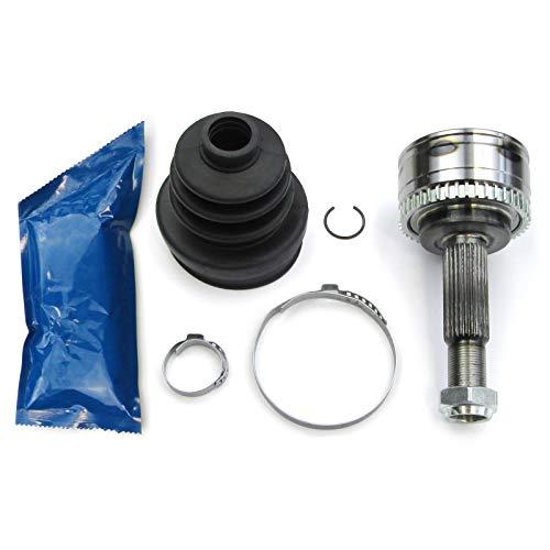 NB 10040642 GERMANY Kit de réparation de carrosserie avec coque ABS
