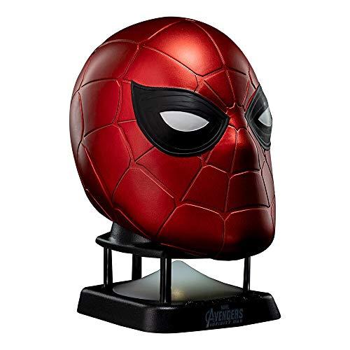 Marvel - Mini Enceinte Sans Fil - Avengers 3 - Spiderman - V2