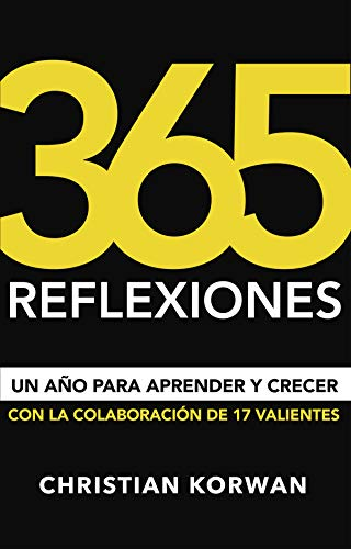 365 reflexiones de Christian Korwan