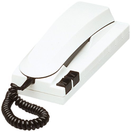 Legrand - Telefono Sprint, 600 W, bianco